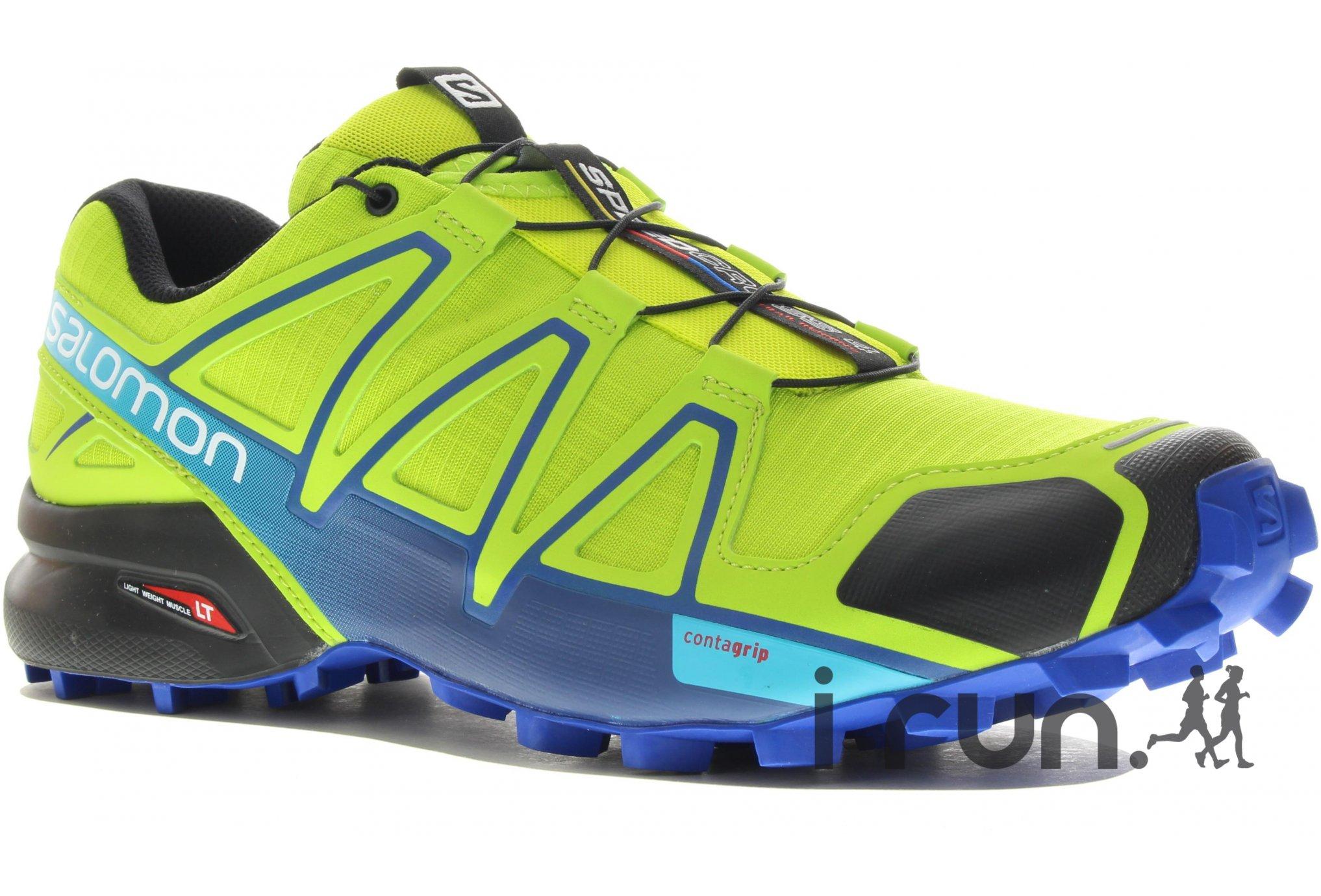 Salomon homme Trail Speedcross Session Chaussures M 4 67vyIbgYf