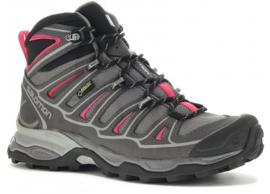 Homme Salomon Gore Trail Tex Chaussure q6HAwpf