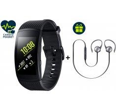 Samsung Pack Gear Fit2 Pro - L + Casque Level Active Offert