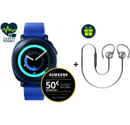 Samsung Pack Gear Sport + Casque Level Active Offert