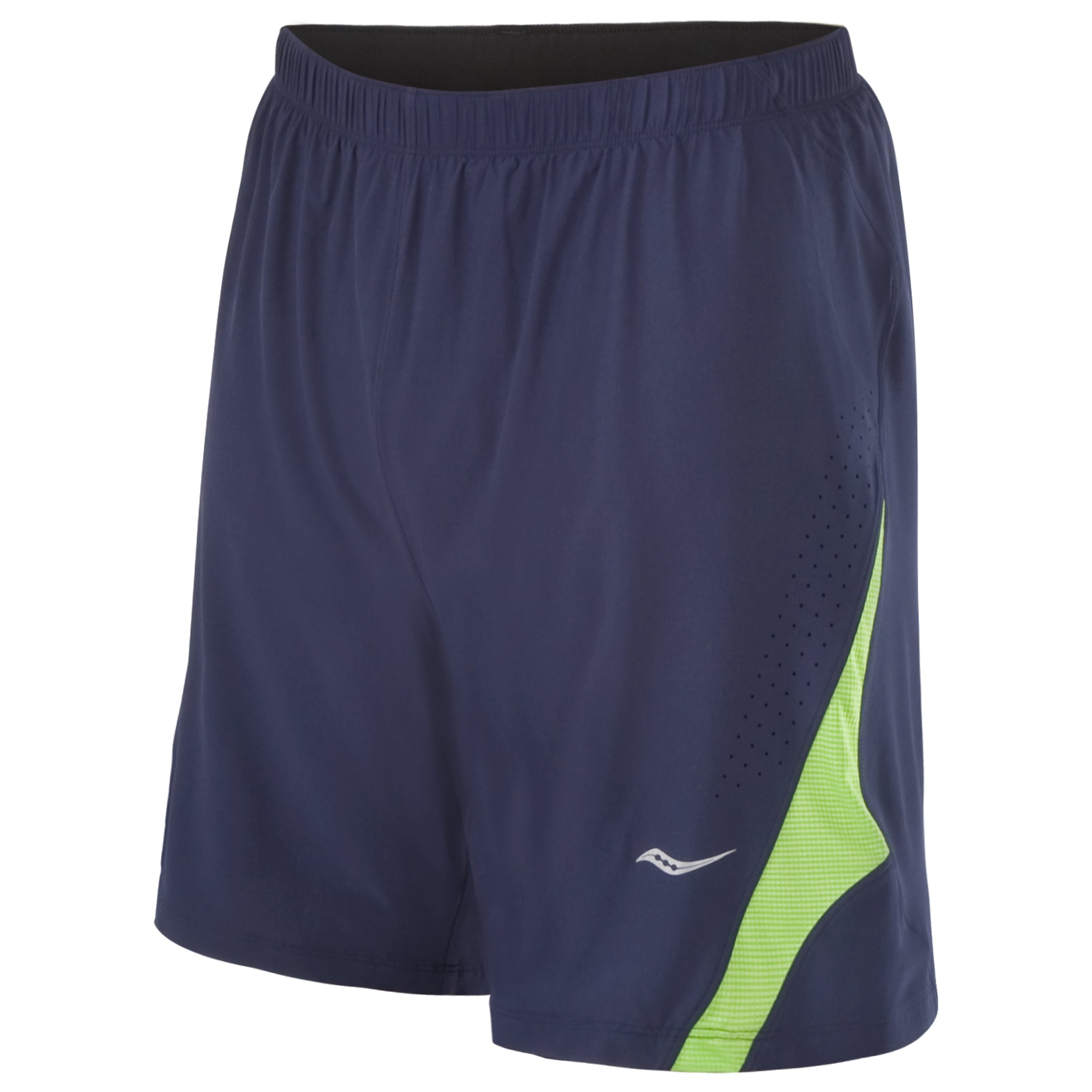 Saucony Short Interval 2-1 M v�tement running homme