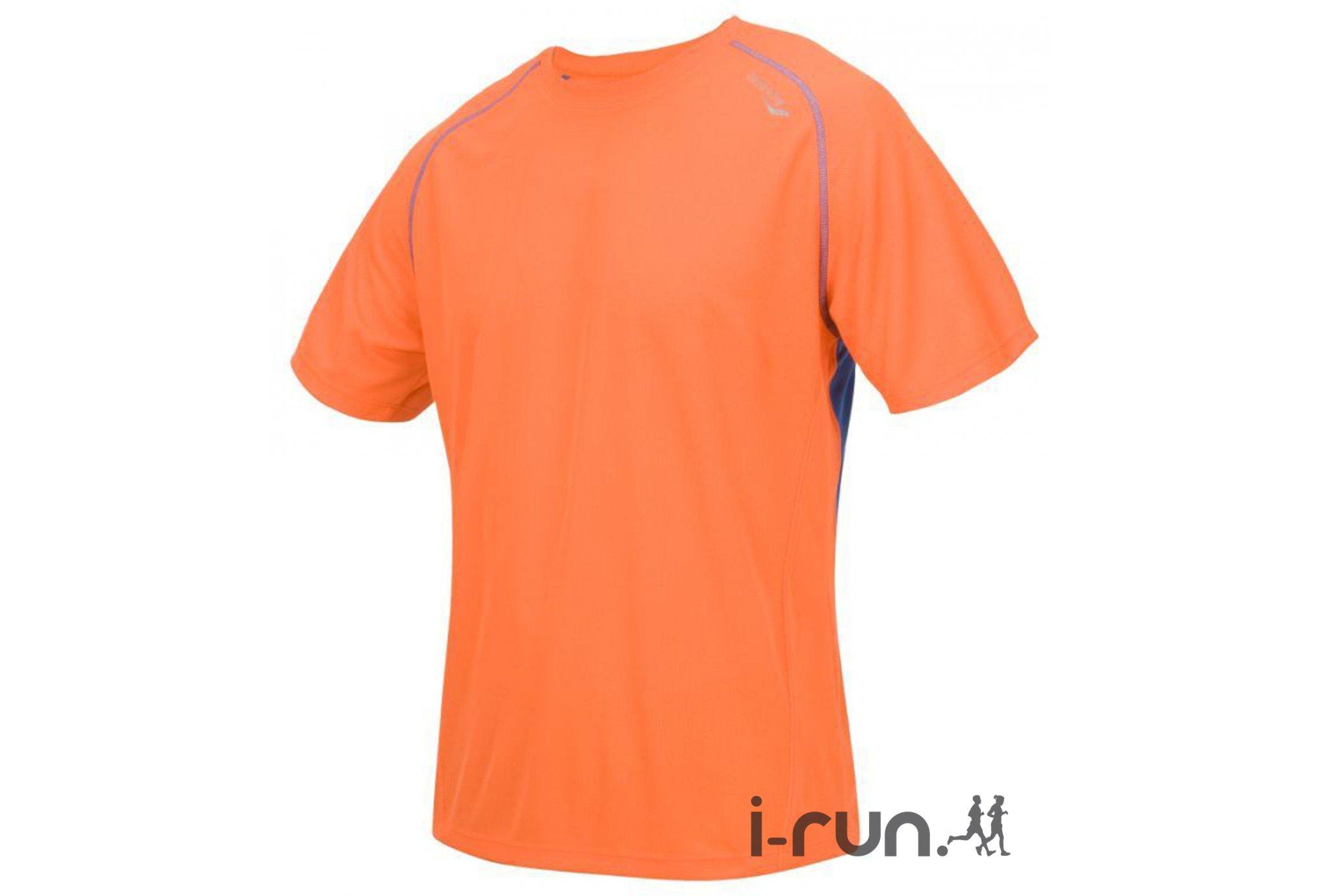 Saucony Tee-Shirt S/S Kinvara M v�tement running homme