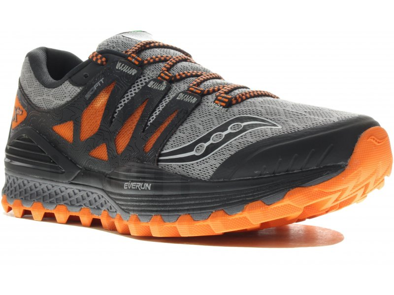 Chaussure Trail Homme Saucony