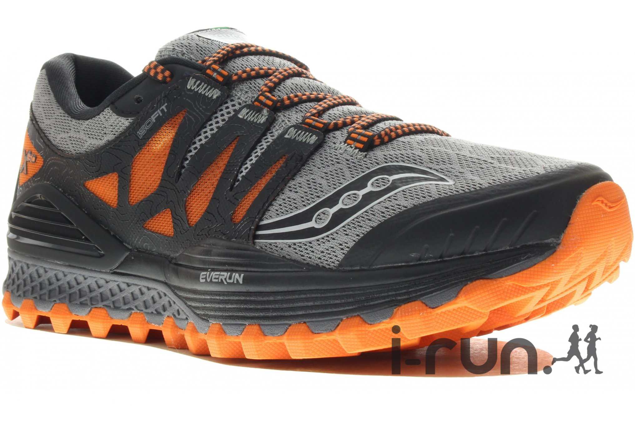 Saucony Xodus ISO M Chaussures homme