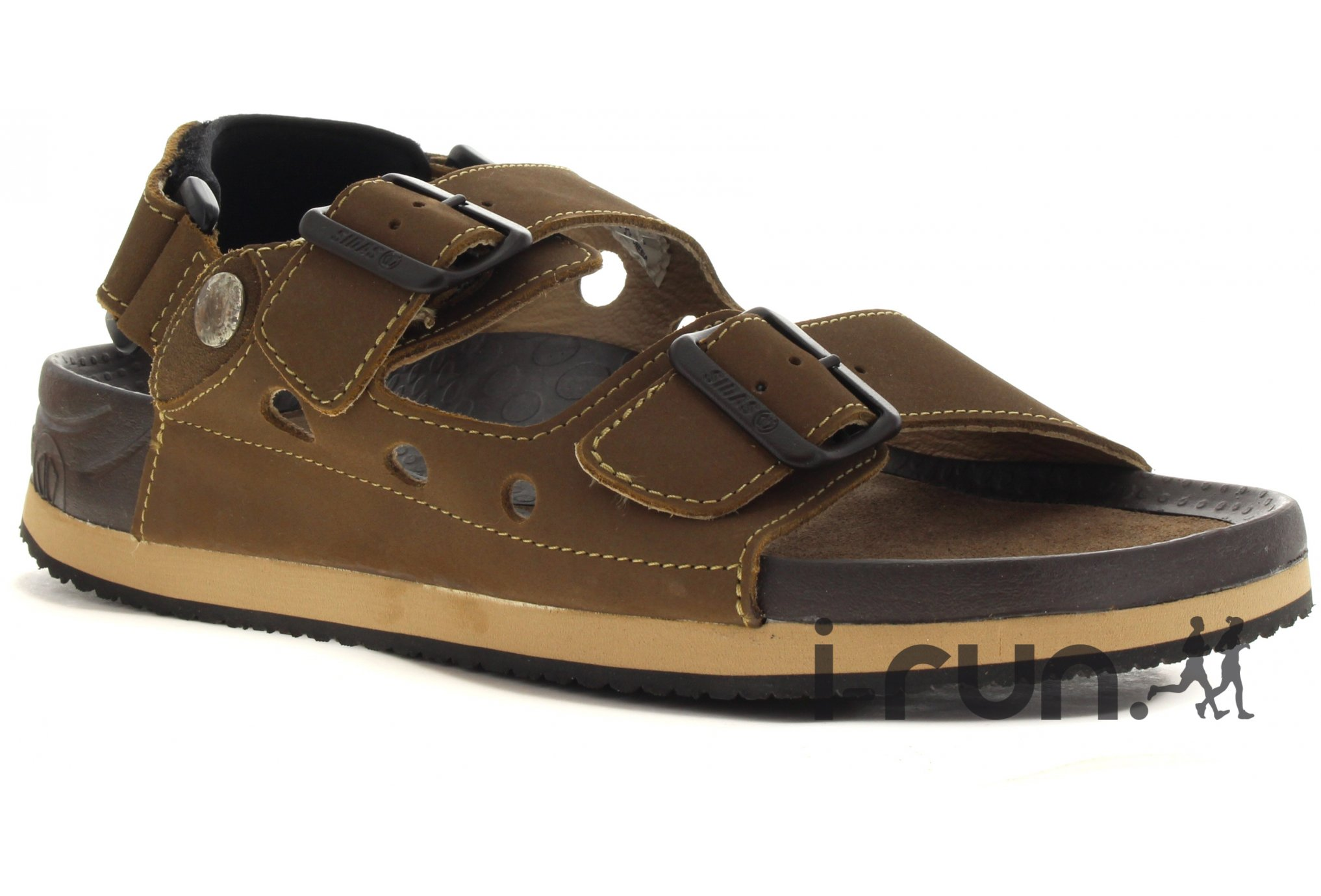 Sidas Sandales 3Feet Sunday M Chaussures homme