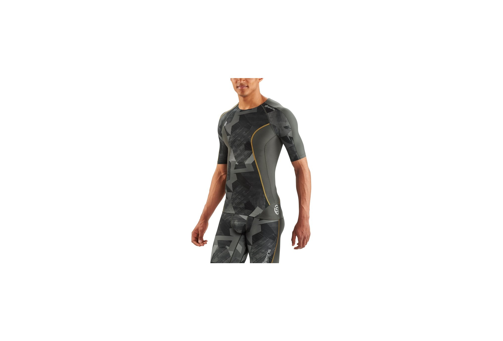 Skins DNAmic M vêtement running homme