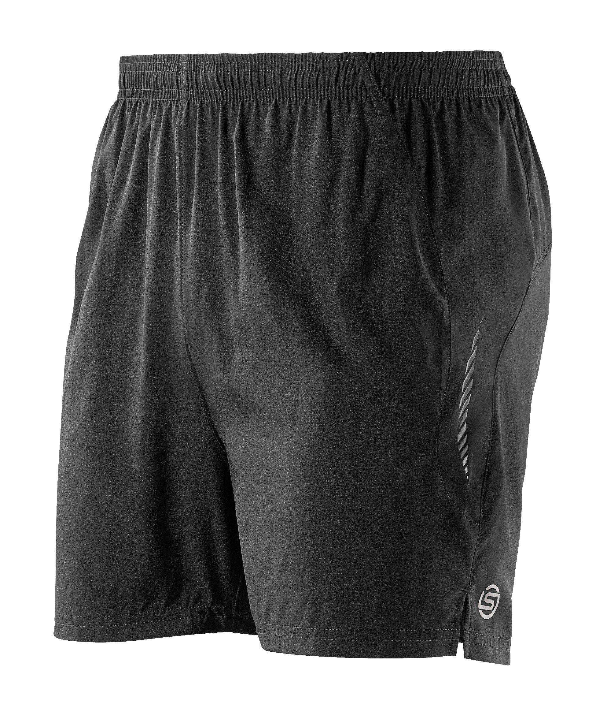 Skins Short NCG Pace 5 M v�tement running homme