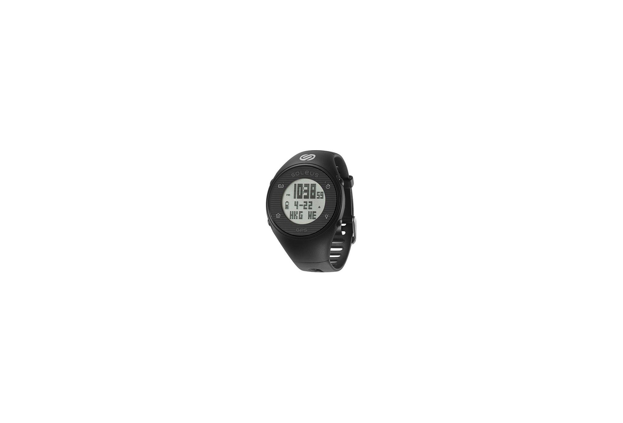 Soleus GPS One Cardio-Gps