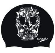 Speedo Slogan Print