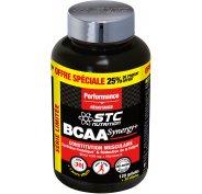 STC Nutrition BCAA Synergy+ 120 gélules + 25% OFFERT