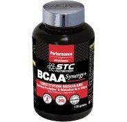 STC Nutrition BCAA Synergy+ 120 gélules