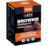 STC Nutrition Brownie Multisports