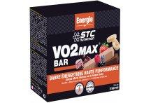 STC Nutrition Etui 5 Barres VO2 Max chocolat