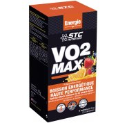 STC Nutrition VO2 Max 35g x 5 sachets Fruits rouges
