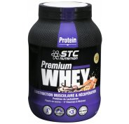 STC Nutrition Whey Pure Premium Protein vanille 2.25 kg