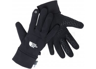 the north face gants etip pas cher accessoires running bonnets gants en promo. Black Bedroom Furniture Sets. Home Design Ideas