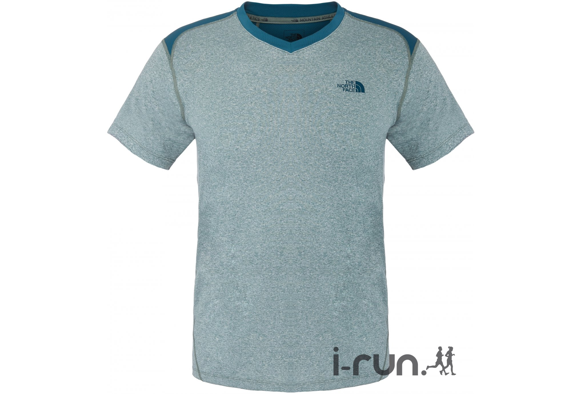 The North Face Tee-Shirt Reactor M Di�t�tique V�tements homme