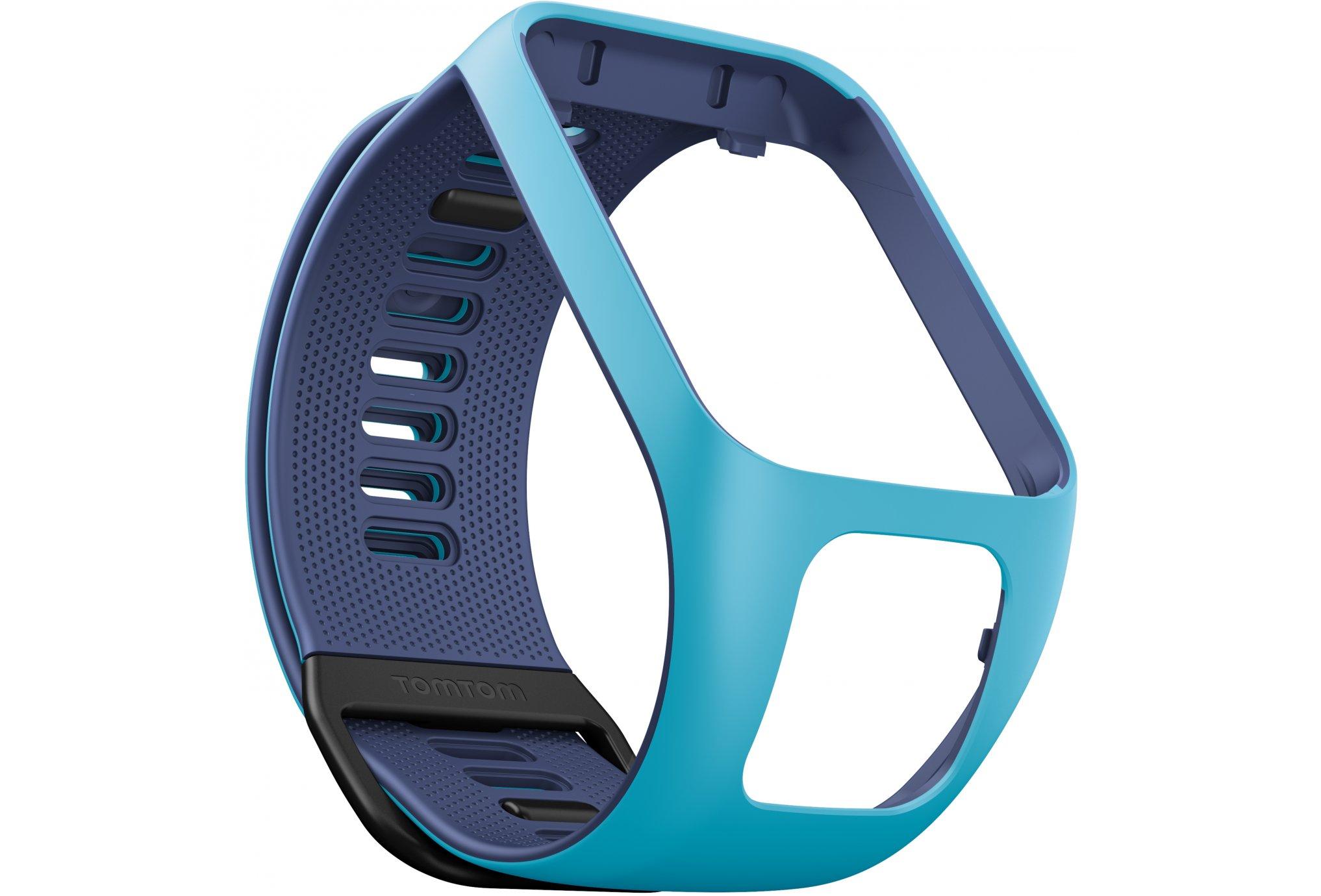 Tomtom Bracelet de montre runner et spark - small accessoires montres/ bracelets