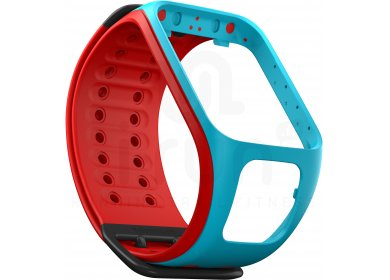 tomtom bracelet montre runner large electronique running accessoires montres bracelets. Black Bedroom Furniture Sets. Home Design Ideas