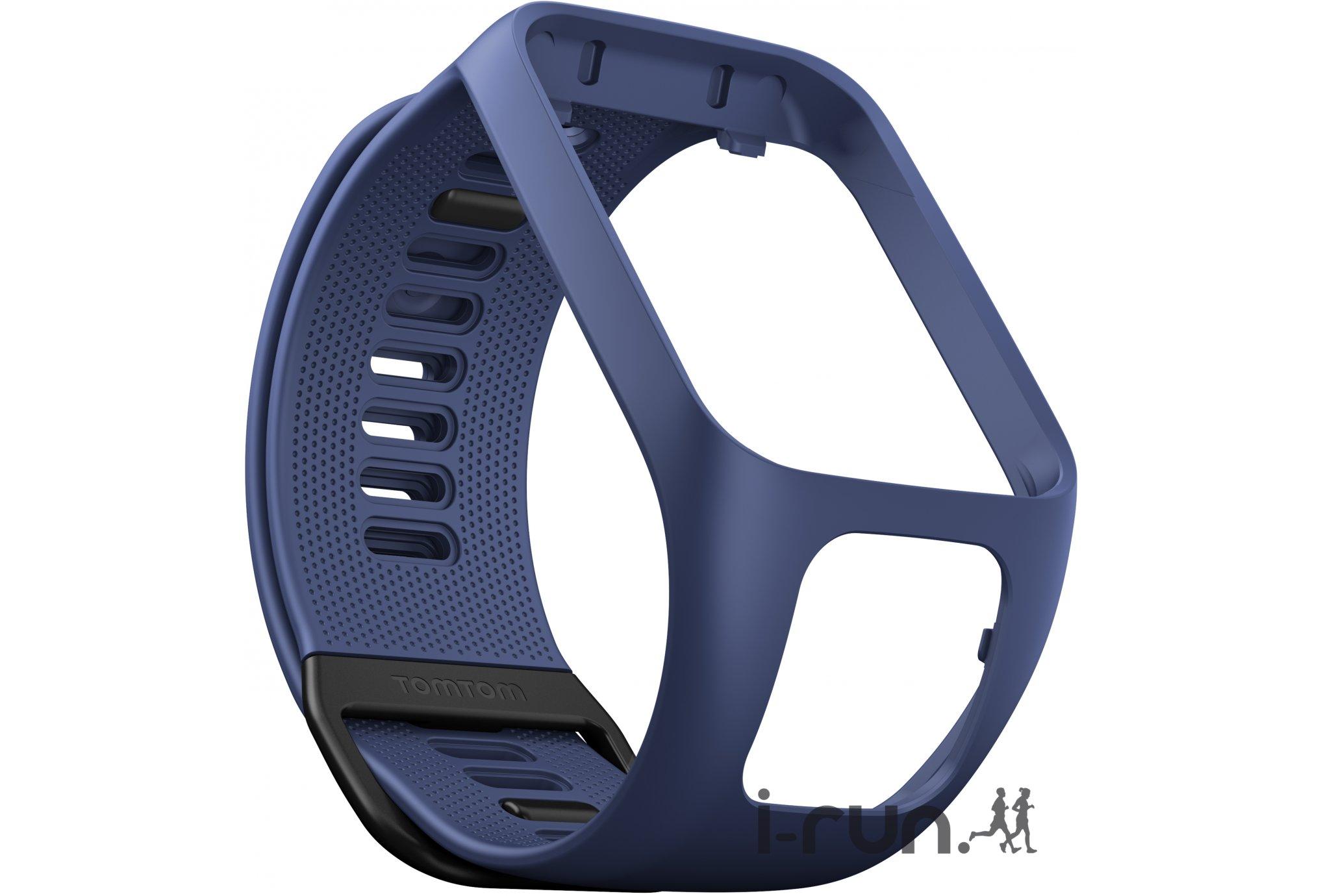 Tomtom Bracelet montre runner 3/adventurer - small accessoires montres/ bracelets