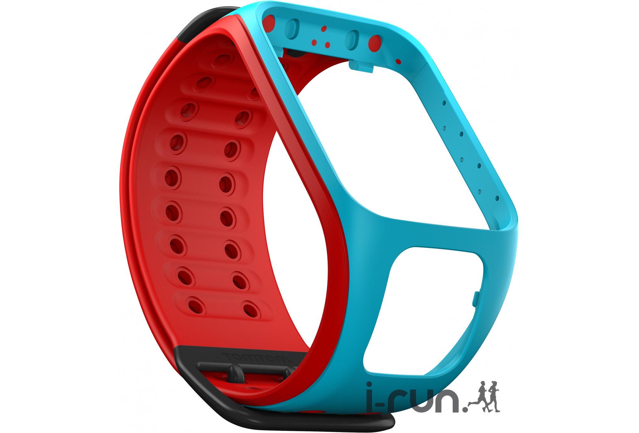 Tomtom Bracelet montre runner - large accessoires montres/ bracelets
