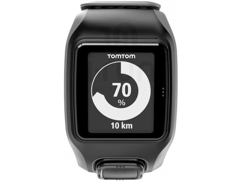 tomtom multi sport hrm css am montre gps electronique running cardio gps tomtom multi sport. Black Bedroom Furniture Sets. Home Design Ideas