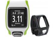 TomTom Pack Runner Cardio GPS + Bracelet noir