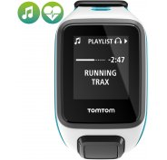 Tomtom Runner 2 Cardio + Music - Small