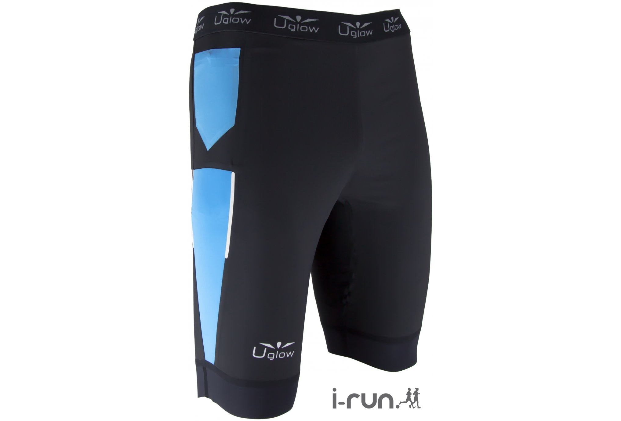Uglow Cuissard Tight M vêtement running homme