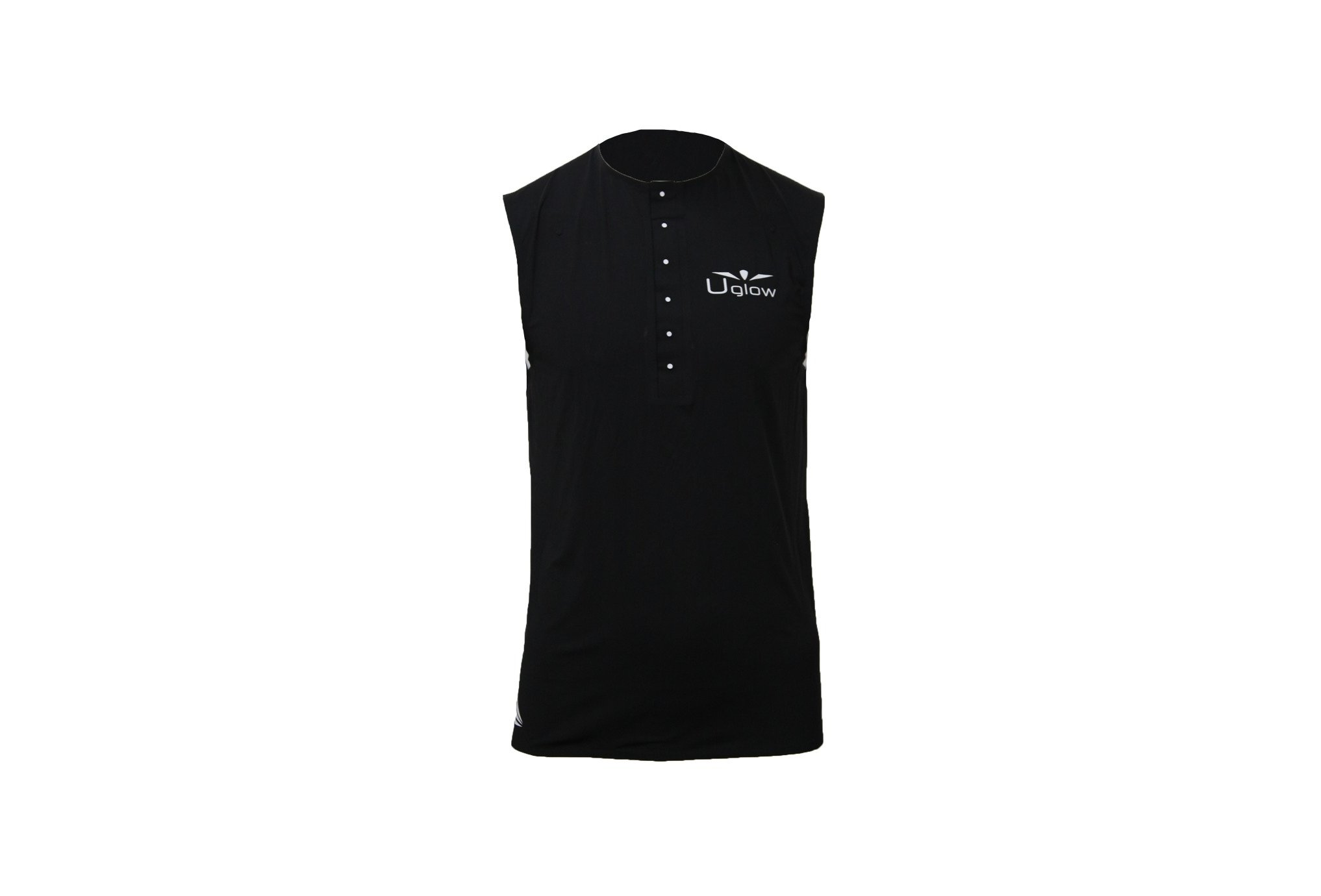 Uglow Débardeur Magnetize Concept M Diététique Vêtements homme