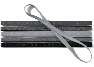 Under Armour cintas para el pelo Mini x6