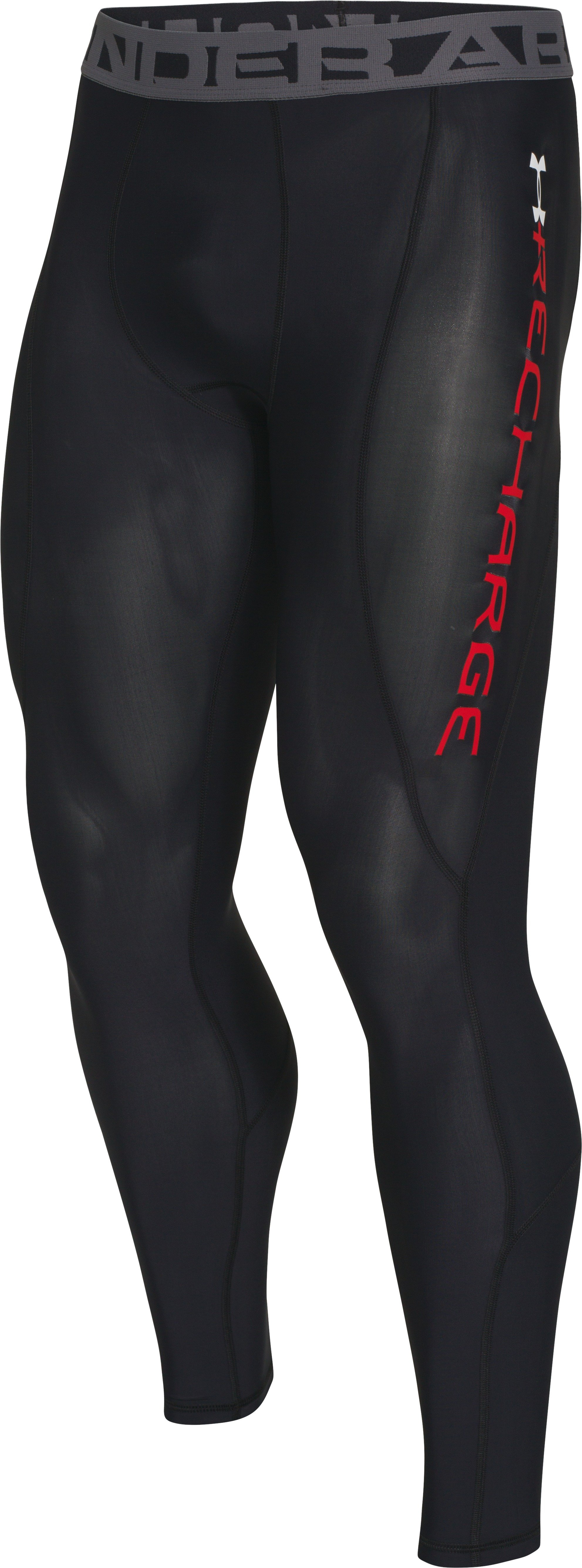 Under Armour Collant Compression UA Recharge Energy M v�tement running homme