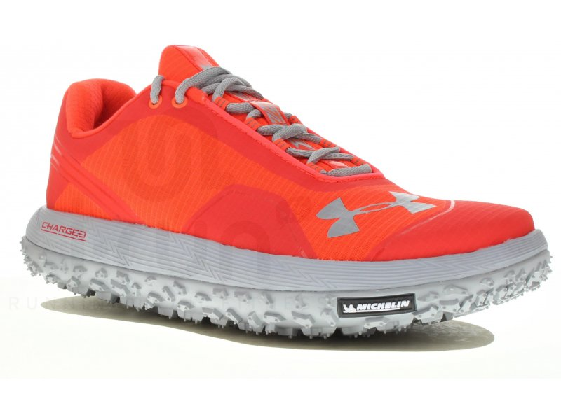 Under Armour Chaussure Trail