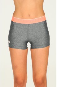 Under Armour HeatGear Shorty Shine W