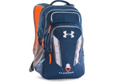 under armour sac dos storm recruit pas cher accessoires running sac hydratation gourde en. Black Bedroom Furniture Sets. Home Design Ideas