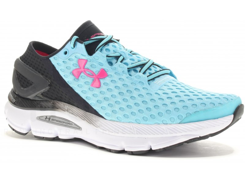 Chaussures Under Armour Promo
