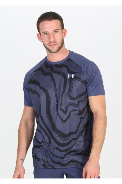 Under Armour camiseta manga corta Tech 2.0 Morph
