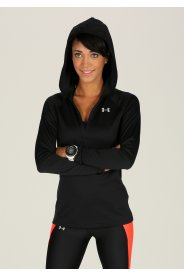 Under Armour Tech Hoody W