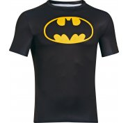 Under Armour Tee-shirt Compression Alter Ego Batman M