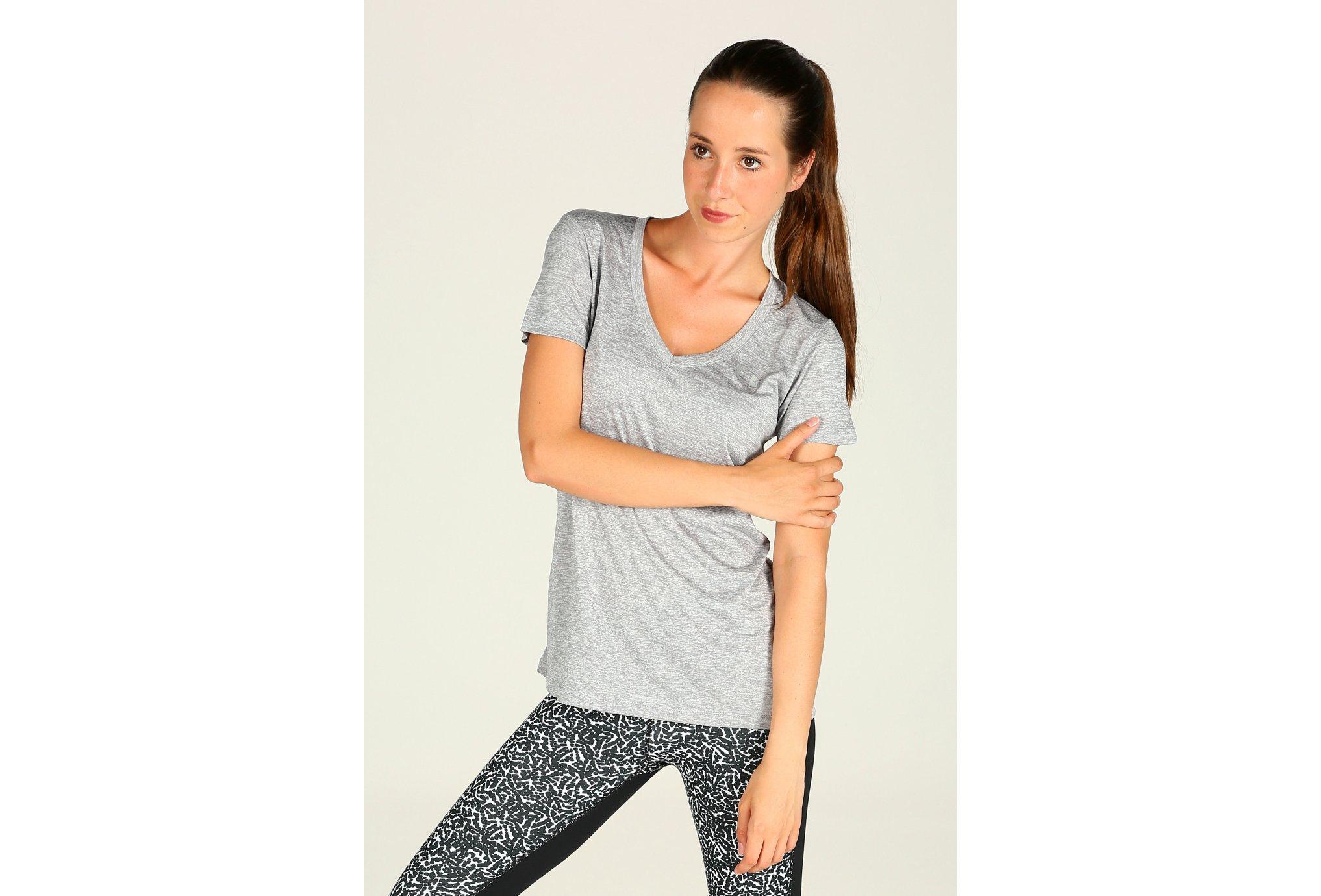 Resathlon - Under Armour Tee-shirt Twist Tech W vêtement