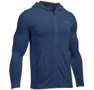 Under Armour Threadborne Fitted Full Zip M
