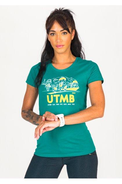 UTMB UTMB 2021 Event W