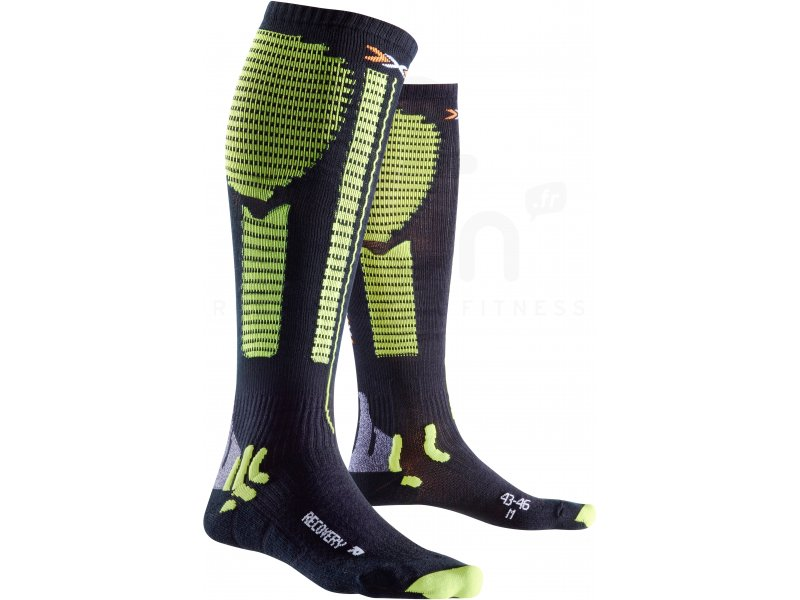 x bionic chaussette effektor xbs recovery accessoires running chaussettes x bionic chaussette. Black Bedroom Furniture Sets. Home Design Ideas