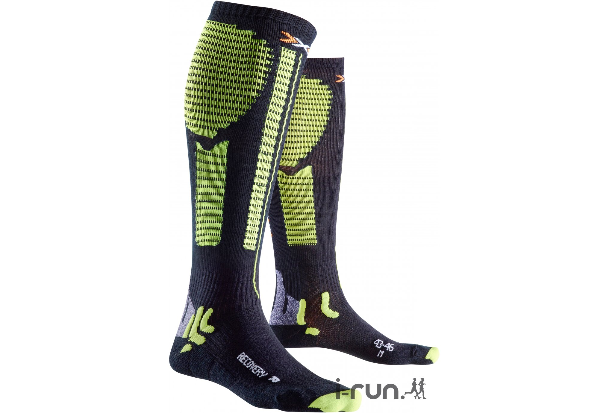 X-Bionic Chaussette Effektor XBS Recovery Chaussettes