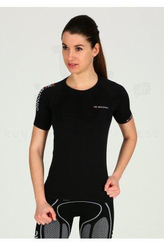 X-Bionic Tee-shirt Running Speed W