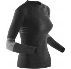 X-Bionic Tee-Shirt Winter Trekking Warm W
