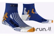 X-Socks - Chaussettes Run Speed Metal