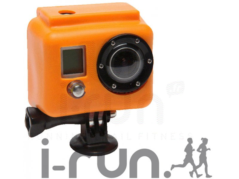 xsories housse en silicone gopro hd hero pas cher electronique running cam ras sport en promo. Black Bedroom Furniture Sets. Home Design Ideas