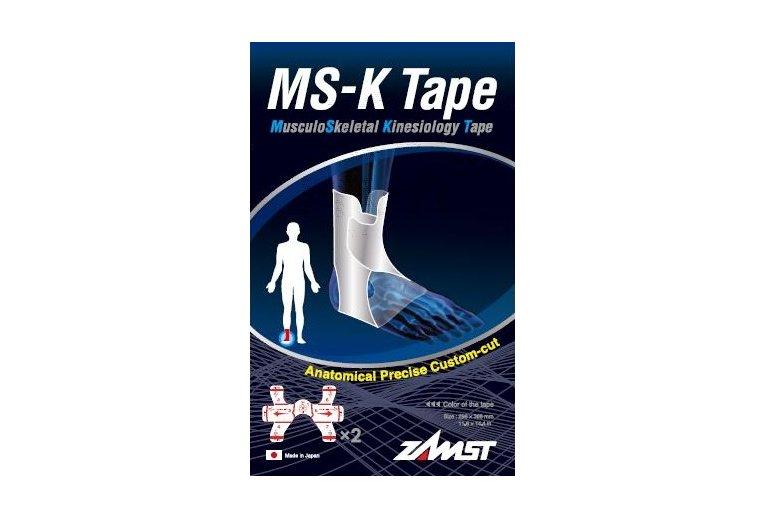 Zamst MS-K Tape tobillo