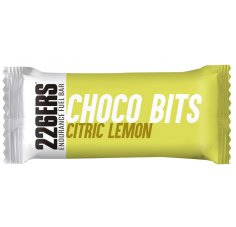 226ers Endurance Fuel Bar- Choco bits - Citron